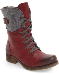 Fee 04 lace up boot medium 746553