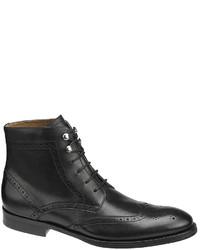 Johnston & Murphy Tyndall Wingtip Boot