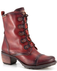 PIKOLINOS Le Mans Leather Boots