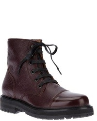 Marc Jacobs Carramato Boots