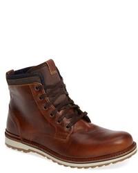 Aldo Qorellan Plain Toe Boot