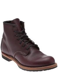 Red Wing Shoes Beckman Boots