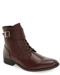 Calvin Klein Stokely Leather Boot