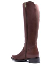 24320d0c962 Blondo Velvet Waterproof Riding Boot, $199 | Nordstrom | Lookastic.com