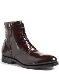 Aquatalia Victor Plain Toe Boot