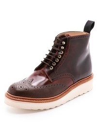 G lab brogue boots for east dane medium 317877