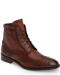 Peters wingtip boot medium 950561