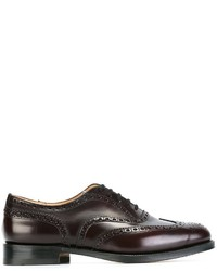 Classic brogues medium 787109