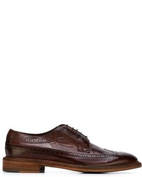Paul Smith Lincoln Brogues