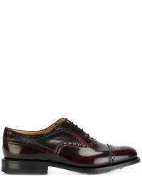 Scalford oxford shoes medium 5143516