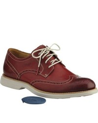 Sperry Top-Sider Gold Cup Bellingham Wingtip With Asv Red Leather Brogues