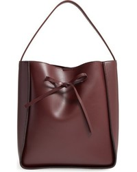 Primm faux leather bucket bag black medium 951790