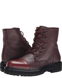Marc Jacobs Cap Toe Boot