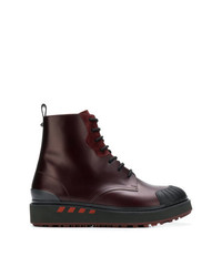 Valentino Garavini Chunky Boots