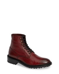 Frye Greyson Plain Toe Boot