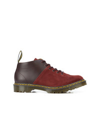 Dr. Martens Lace Up Boots