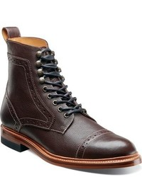 Stacy Adams Madison Ii Cap Toe Boot