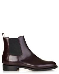 Max Mara Eger Chelsea Boots