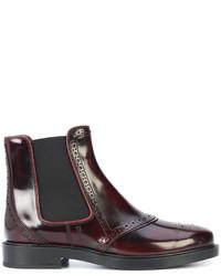 Punch holes chelsea boots medium 4914971