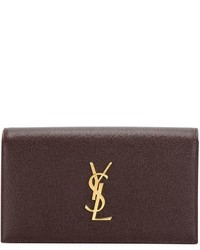 Classic monogram clutch medium 621536