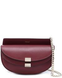 Chloé Georgia Crossbody Bag