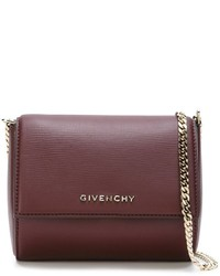 Givenchy Minaudire Pandora Shoulder Bag