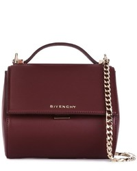Givenchy Mini Pandora Box Shoulder Bag