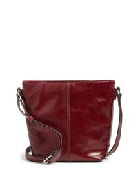 Treasure & Bond Jessie Leather Crossbody Bag