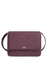 Kate Spade New York Cameron Street Dody Leather Crossbody Bag Red