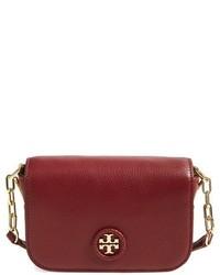 Tory Burch Mini Leather Crossbody Bag