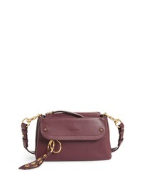 See by Chloe Phill Leather Crossbody Bag