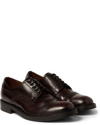Acne Studios Askin Leather Derby Shoes