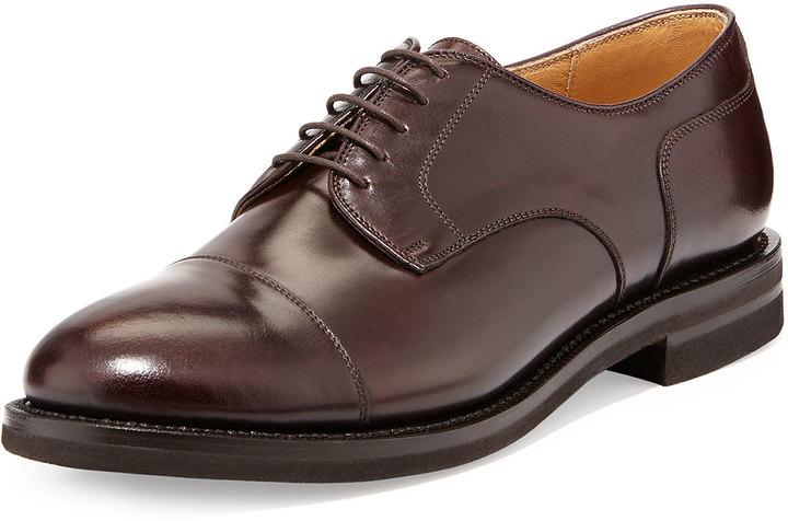 Chaussure Brunello Cucinelli Lacets jhp4TU