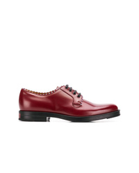 Gucci Derby Shoes