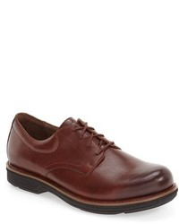 Dansko Josh Plain Toe Derby