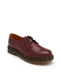 Dr. Martens Plain Toe Derby