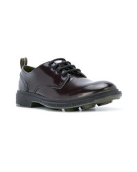 Pezzol 1951 Royal Navy Derby Shoes