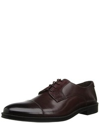 Stacy Adams Caldwell Oxford Cap Toe Leather Shoes