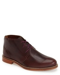 J Shoes Monarch Plus Chukka Boot