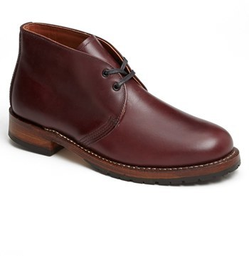 Red Wing Shoes Red Wing Beckman Chukka