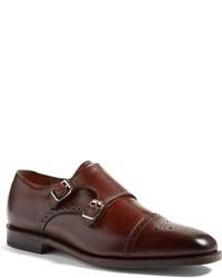 St johns double monk strap shoe medium 815883