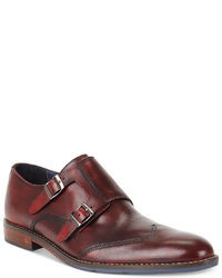 new arrival 9b710 984d9 Men's Double Monks by Hush Puppies | Men's Fashion ...