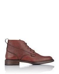 Rag and Bone Rag Bone Spencer Chukka Boots Red