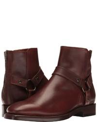 Weston harness boots medium 5056383