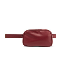 The Row Leather Belt Bag