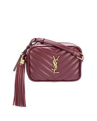 Saint Laurent Monogram Blogger Belt Bag