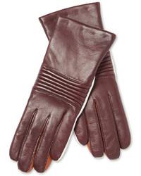 Isabel Marant Wescott Leather Gloves