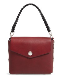 Rag & Bone Atlas Concept Leather Shoulder Bag