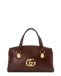 Gucci Large Arli Leather Bag