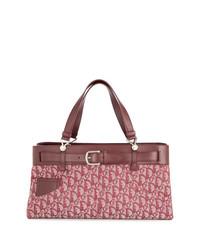 Christian Dior Vintage Trotter Hand Bag